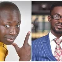 Nana Agradaa, Kwaku Bonsam Fake like NAM 1 – Kumchacha