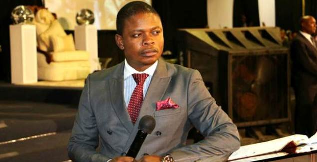 Prophet Bushiri to Meet SANCO as Pressure Mounts On him to Go