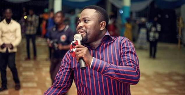 Henceforth, I'll Do Most of My Programs At Night Clubs – Bro Sammy