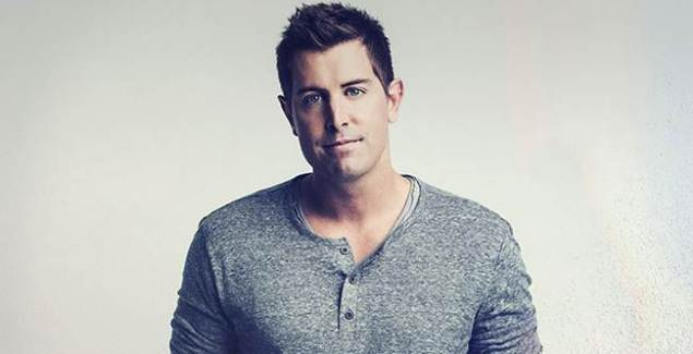 "Jeremy Camp Movie ""I Still Believe"" In The Works At Lionsgate"