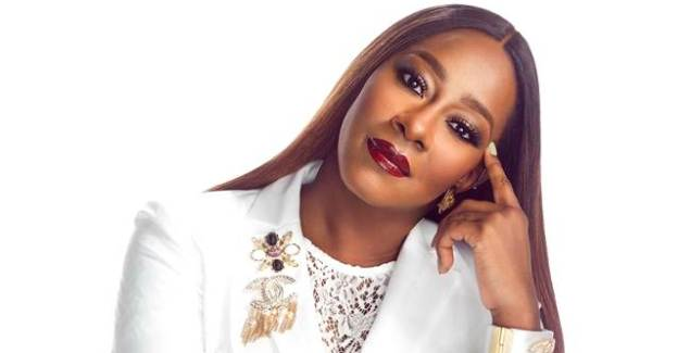LeAndria Johnson Is Sharing Her Testimony Of Struggling With Alcohol
