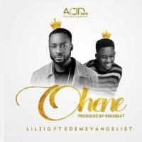 Lil Zig ft Edem Evangelist - Ohene (Music Download)