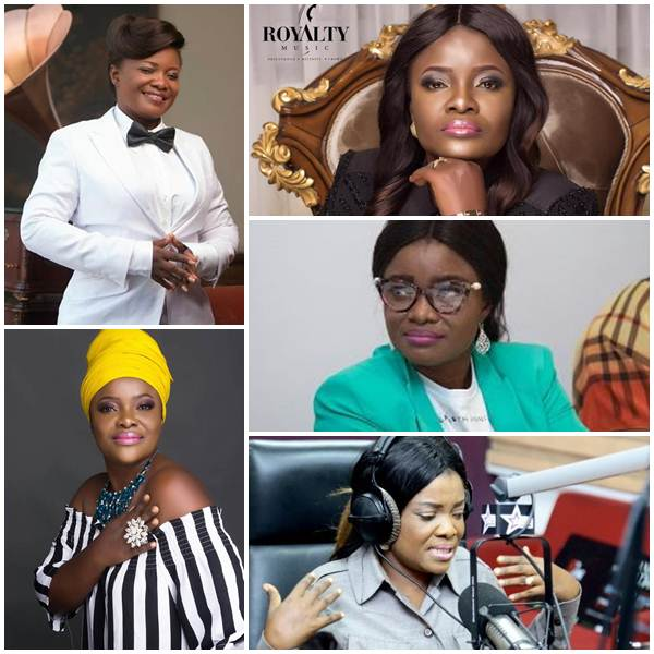 Ohemaa Mercy Founder of Ohemaa Mercy Ministries (Personality Profile)  Ohemaa Mercy Founder of Ohemaa Mercy Ministries (Personality Profile) Ohemaa Mercy Personality Profile 3