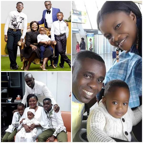 Ohemaa Mercy Founder of Ohemaa Mercy Ministries (Personality Profile)  Ohemaa Mercy Founder of Ohemaa Mercy Ministries (Personality Profile) Ohemaa Mercy Personality Profile