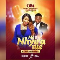 Perpetual Nhyiraba ft Bro Sammy - Me Nhyira Nie (Music Download)