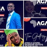 Africa Gospel Awards Festival (AGAFEST) Now Fixed For March 30