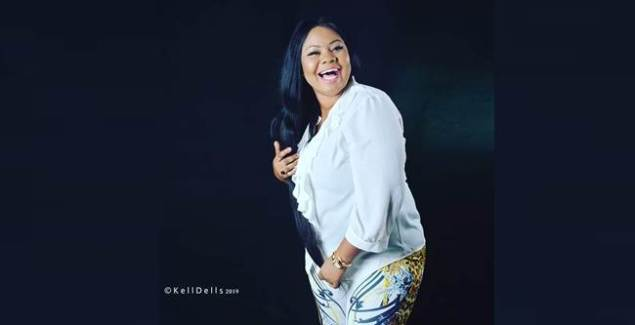 I Nearly Killed Myself After my Failed Marriage – Gifty Osei