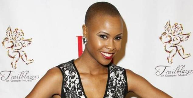 Entertainment One Nashville Welcomes Latice Crawford