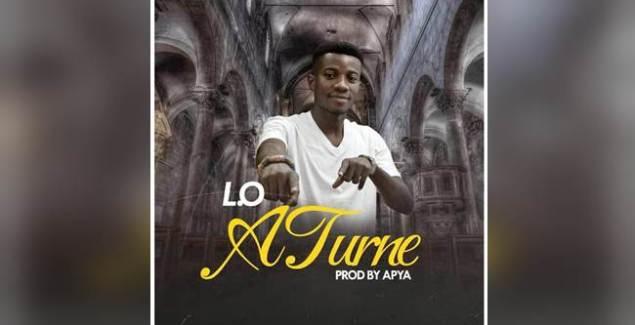 Louis Kwame Kratse (L.O) - A Turne