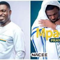 Nacee – Mpaebo (Prayer) official music video