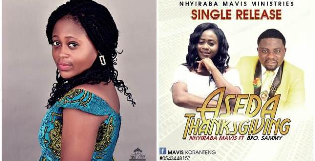 Introducing Nhyiraba Mavis, New Breed of Gospel Musician