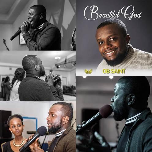 UK-based Ghanaian Gospel Artiste 'OB Saint' Sets the Record Straight