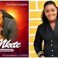 Gospel Sensation Ohemaa Eunice Raises Bar With 'Si Nkete' Album