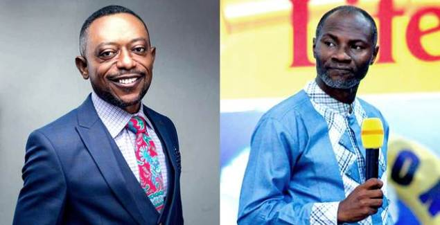 Owusu Bempah has No Right to Call himself 'Nation's Prophet - Badu Kobi