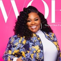 Tasha Cobbs Leonard Covers The March 2019 Issue Of WOE Magazine