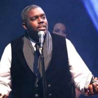 William McDowell Inks Deal with Integrity Music Family