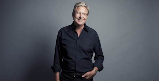 Don Moen Reacts to GMA Gospel Music Hall of Fame Announcement