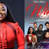 """Jekalyn Carr Announces Guests for 2nd Annual """"You Will Win"""" Conference"""