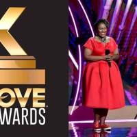 Mandisa & Matthew West To Return As Co-Hosts For K-LOVE Fan Awards