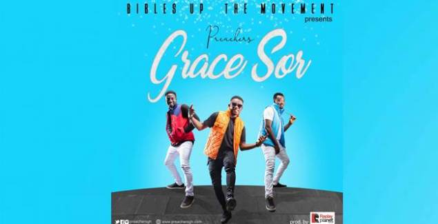 Preachers - Grace Sor music download