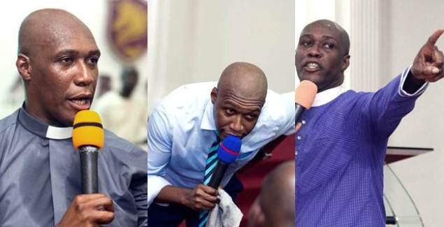 Some Prophets in Ghana are into Occultism - Prophet Oduro