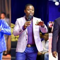 Prophet Shepherd Bushiri - 22 Keys To An Open Heaven (Devotion)