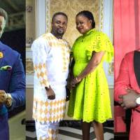 Rev Osei Bonsu (MOGPA) and Wife Celebrate 19th Wedding Anniversary