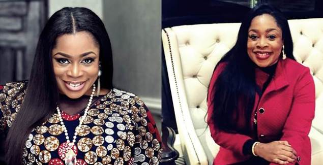 Sinach Named Among 100 Most Respected & Reputable People on Earth