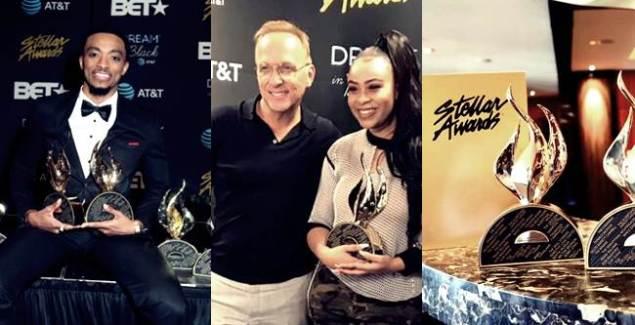 34th Stellar Gospel Music Awards Winners Announced