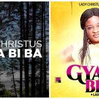 Lady Christus Gyata Bi Ba Official music video