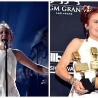 Lauren Daigle Gives Breathtaking Performance at Billboard Music Awards