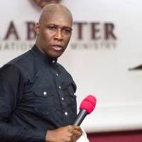 You are a Villager for Fighting Over Phones Calls – Prophet Oduro