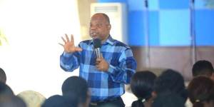 People Who are Truthful Should Surround Akufo-Addo – Ransford Obeng