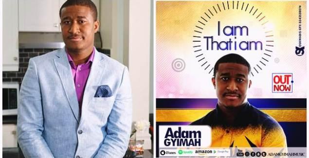 Adam Gyimah - I am That I am