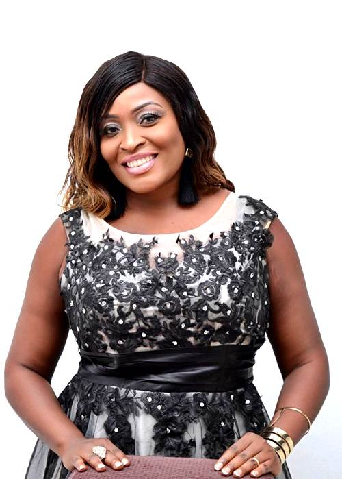 Some Gospel Musicians Are Paper Chasers - Deaconess Mary Sekyere