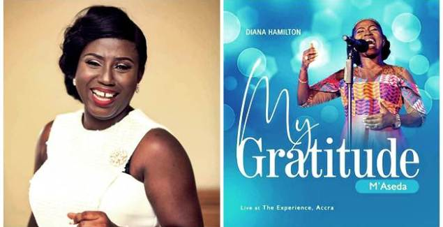 Diana Hamilton – My Gratitude (Maseda) (Music Download)