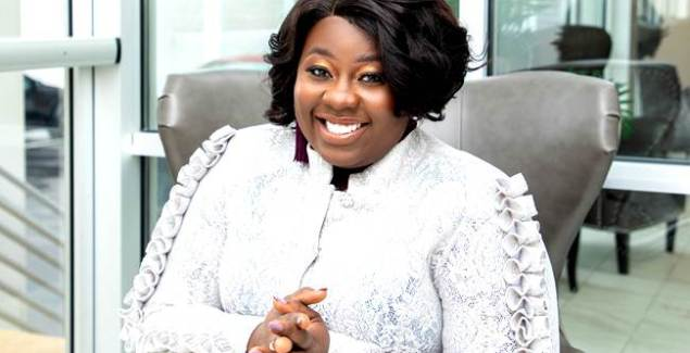 Herty Corgie Steps out With Twin Tunes Yahweh and Ololufe