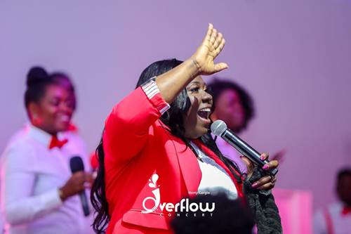 Herty Corgie Music stages successful Overflow Concert in Maryland