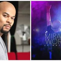"""New Album by JJ Hairston and Youthful Praise """"Miracle Worker"""""""