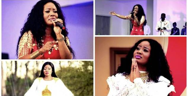 Millicent Yankey Set To Perform At Gospel Choice Music Awards