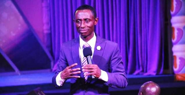Pastor Kelvin Kobiri Whisked to CID Headquarters for Interrogation