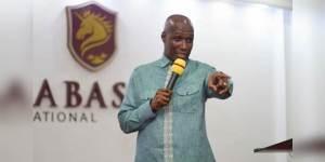 comedians: Don't Joke with Tongues - Prophet Kofi Oduro Warns Christian Comedians