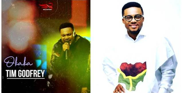 Tim Godfrey ft Xtreme Crew - Okaka