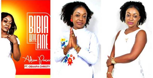 Let's Stop the Hate in the Industry - Adwoa Power to Gospel Musicians