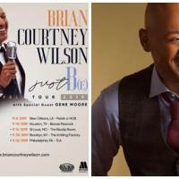 Brian Courtney Wilson Announces New National Tour – Just B(E)