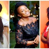 God Answered My Doubt in His Existence With a Song – Mary Agyemang