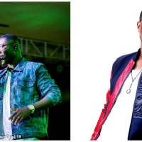 Akesse Brempong Thrills fans with Reggae Gospel at Agape Carnival