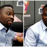 Sarkodie - I'd Love To Collaborate With Shatta, Stonebwoy, Sarkodie – Bro Sammy