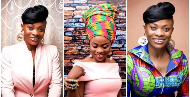 I've No Desire to Marry – Evangelist Diana Asamoah