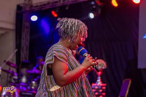 Larue Howard, Ruth Adjei, Derrick Agyare & Others Rock 'My First Praise'